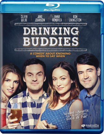 Drinking Buddies (Blu-ray)