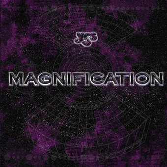 Magnification [Bonus Tracks] (2-CD)