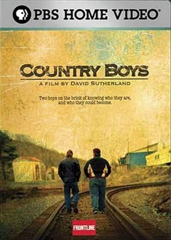 Frontline - Country Boys (2-DVD)