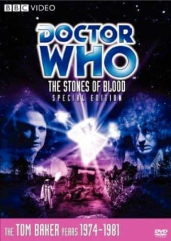 Doctor Who - #100: Stones of Blood (Special