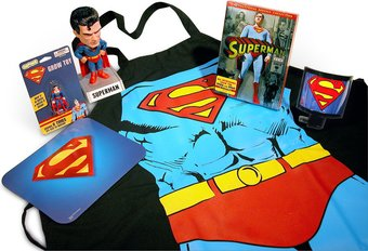 DC Comics - Superman - Gift Set