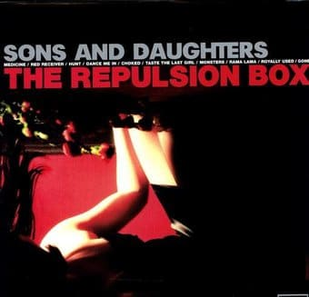 The Repulsion Box
