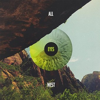 All Eyes West (Color Vinyl)