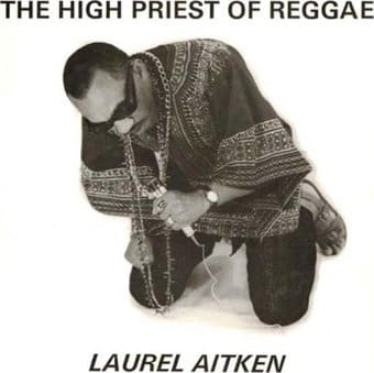 High Priest of Reggae (Mono 180GV)