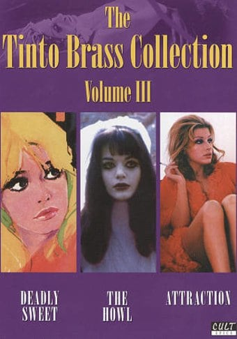 The Tinto Brass Collection, Volume 3 (Deadly