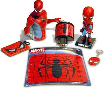 Marvel Comics - Spider-Man - Gift Set 1