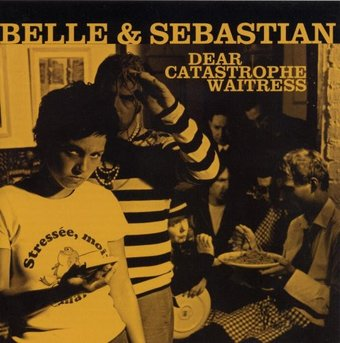 Dear Catastrophe Waitress (2-LPs)