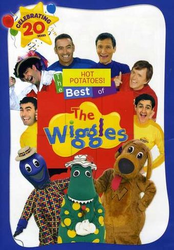 Hot Potatoes! - The Best of the Wiggles