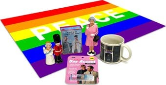 Gay Pride - Gift Set