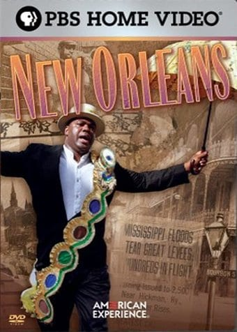 American Experience: New Orleans