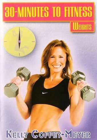 30 Minutes To Fitness: Weights Workout With Kelly
