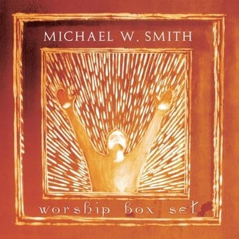Worship (2-CD Box Set)