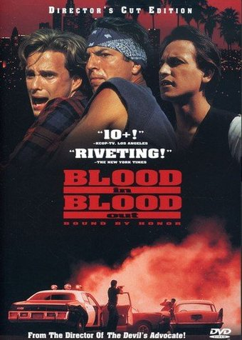Blood In, Blood Out (Director's Cut Edition)