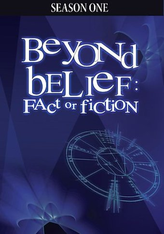 Beyond Belief: Fact of Fiction - Season 1 (2-DVD)