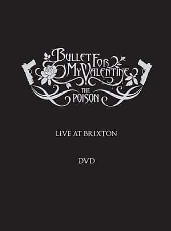 The Poison: Live At Brixton