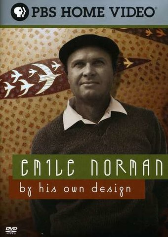 Emile Norman - By His Own Design