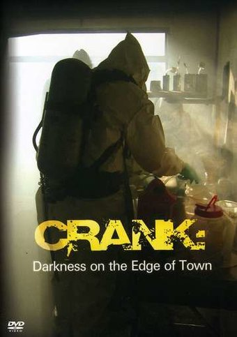 Crank - Darkness On The Edge Of Town