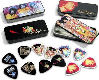 Guitar Pick Set 1