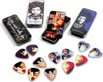 Guitar Pick Set 2