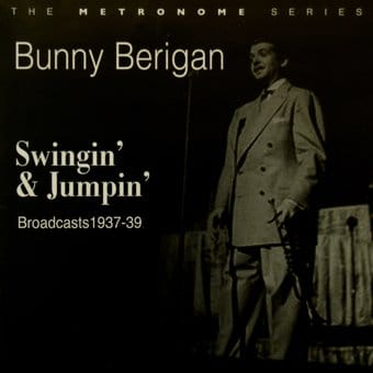 Swingin' & Jumpin': Broadcasts 1937-39