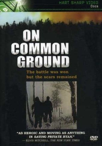 On Common Ground: The Battle of the Huertgen