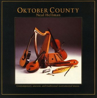 Oktober County: Contemporary, Ancient And...