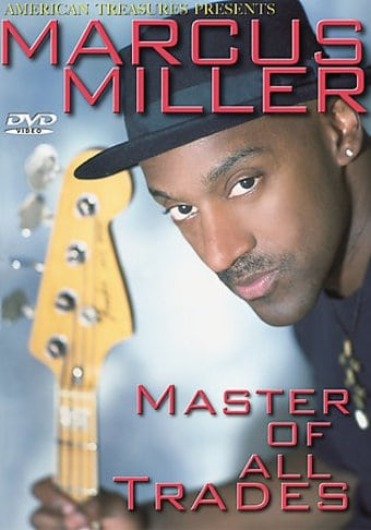 Master of All Trades (2-DVD)