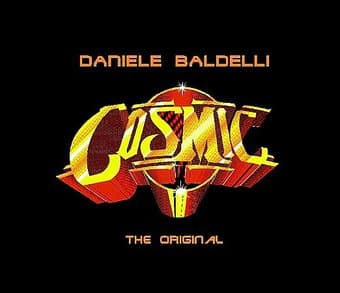 Cosmic: The Original