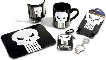 Punisher - Gift Set