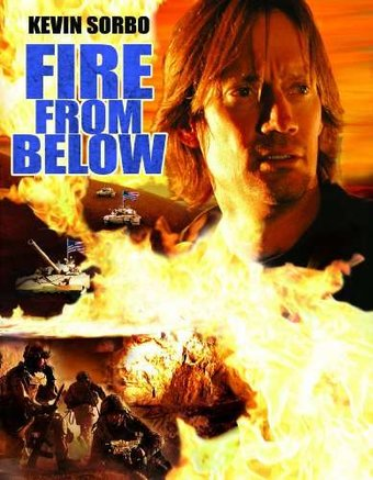 Fire From Below (Widescreen)