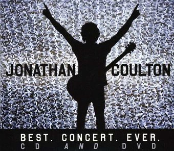 Jonathan Coulton: Best. Concert. Ever.