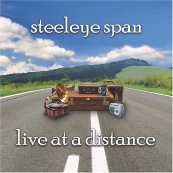 Live at a Distance (2-CD + DVD)