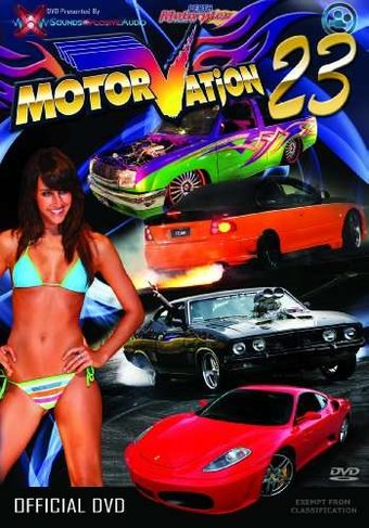 Cars - MotorVation 23