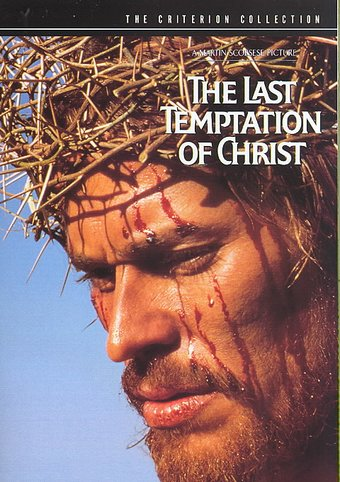 The Last Temptation of Christ (Criterion