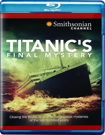 Titanic's Final Mystery (Blu-ray)