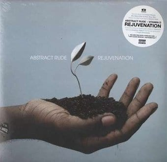 Rejuvenation (2-LP)