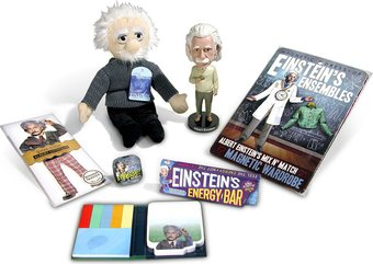 Albert Einstein - Gift Set