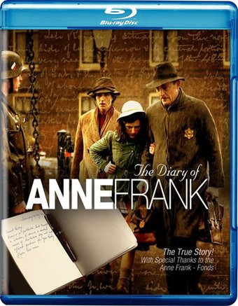 The Diary of Anne Frank (Blu-ray)