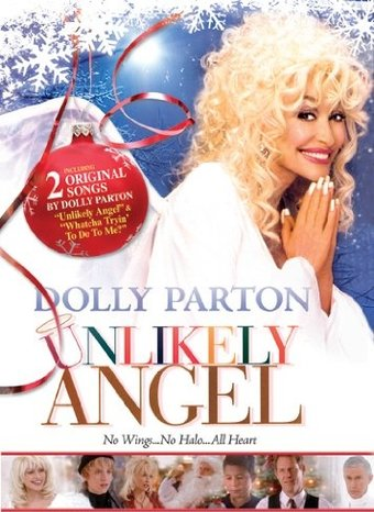 Unlikely Angel (Special Christmas Edition)