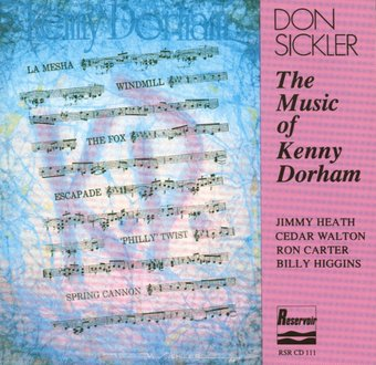 Music of Kenny Dorham