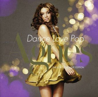 Dance Love Pop (2-CD)