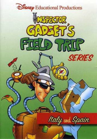 Inspector Gadget's Field Trip Series: Italy &