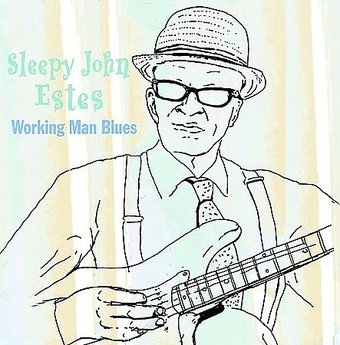 Working Man Blues