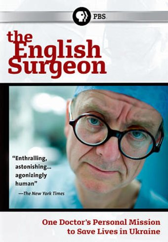 The English Surgeon