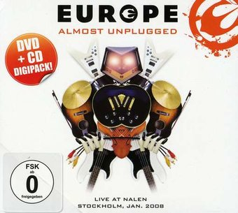 Almost Unplugged [Import]