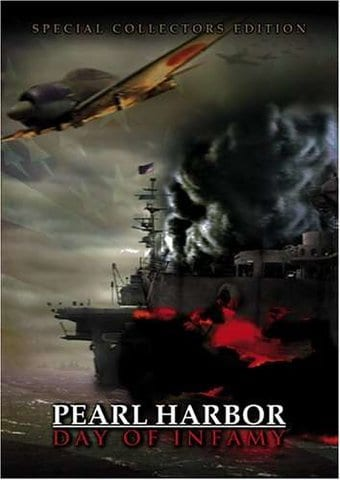 Pearl Harbor: Day of Infamy