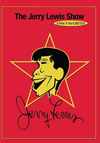 The Jerry Lewis Show - Fan Favorites