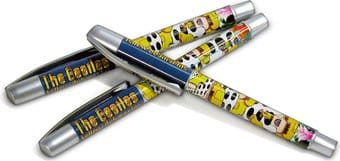 Yellow Submarine Pen 3 Pack