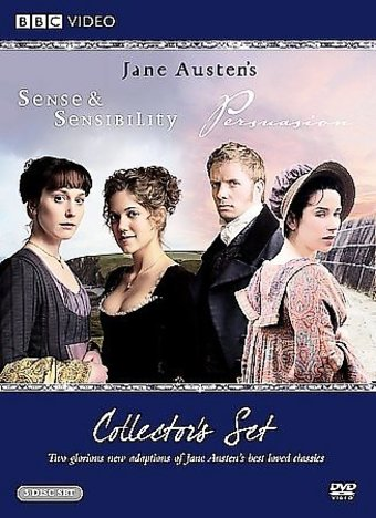 Sense and Sensibility Deluxe Edition Gift Set