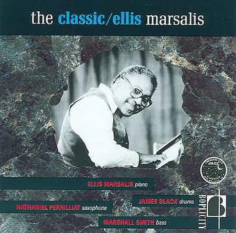 The Classic Ellis Marsalis